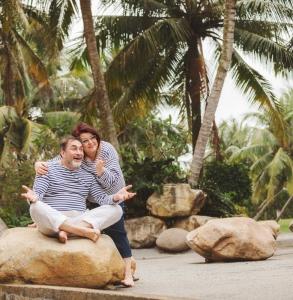 Алексей и Наталья